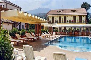 Hotel LA TERRA DEI SOGNI SICILIA