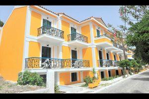 Hotel LABITO Samos