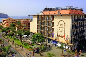 Hotel LABRANDA REVERON PLAZA TENERIFE