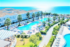 Hotel LABRANDA SANDY BEACH CORFU