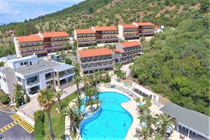 Hotel LAGOMANDRA HOTEL AND SPA HALKIDIKI