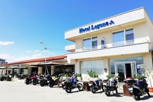 Hotel LAGUNA Mangalia