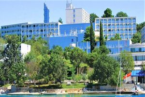 Hotel GRAN VISTA PLAVA LAGUNA Porec