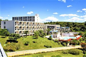 Hotel ISTRA PLAVA LAGUNA Porec