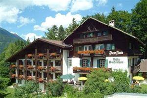 Hotel LANDHAUS BUCHENHAIN TIROL
