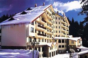 Hotel LAPLANDIA APARTHOTEL PAMPOROVO