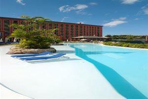 Hotel LAS AGUILAS TENERIFE
