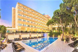 Hotel LAS VEGAS Salou