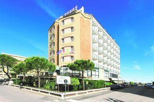 Hotel LAS VEGAS LIDO DI JESOLO