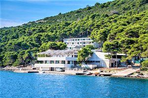 Hotel LAVANDA BOZAVA Insule Croatia