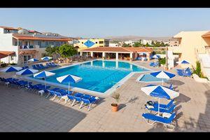 Hotel LAVRIS HOTEL & BUNGALOWS CRETA