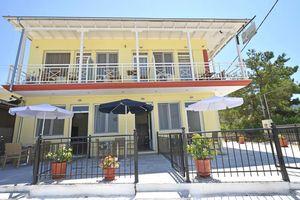 Hotel LAZARIDI STUDIOS THASSOS