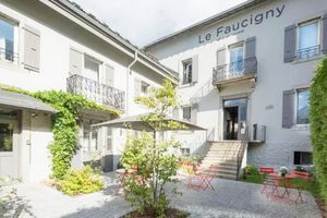 Hotel LE FAUCIGNY – HOTEL DE CHARME Chamonix Mont Blanc