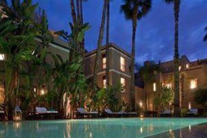 Hotel LE JARDINS DE LA MEDINA MARRAKECH