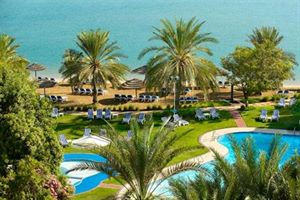 Hotel LE MERIDIEN ABU DHABI ABU DHABI