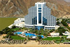 Hotel LE MERIDIEN AL AQAH BEACH RESORT FUJAIRAH FUJAIRAH
