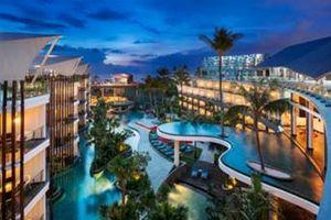 Hotel LE MERIDIEN BALI JIMBARAN JIMBARAN