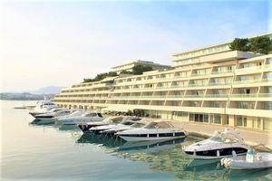 Hotel LE MERIDIEN LAV Dalmatia Centrala