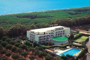 Hotel LE PALME INSULA ISCHIA
