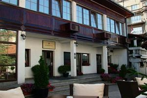 Hotel LE PETIT PIAF BELGRAD