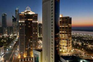 Hotel LE ROYAL MERIDIEN ABU DHABI ABU DHABI