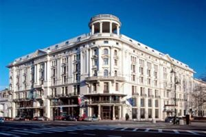 Hotel LE ROYAL MERIDIEN BRISTOL VARSOVIA
