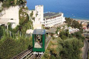 Hotel LE TERRAZZE SICILIA