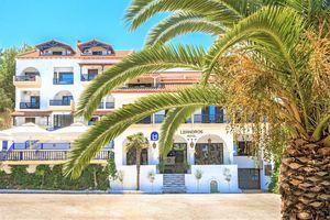 Hotel LEANDROS ATHOS