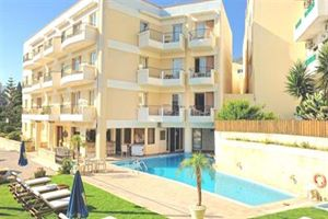 Hotel LEFTERIS APARTMENTS CRETA