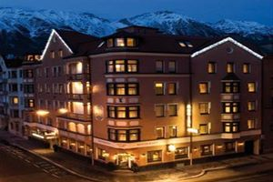 Hotel LEIPZIGERHOF INNSBRUCK