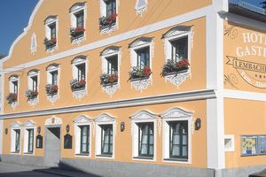 Hotel LEMBACHER HOF AUSTRIA SUPERIOARA