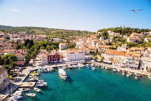 Hotel LEMONGARDEN Dalmatia Centrala