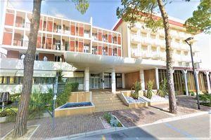 Hotel LEONARDO DA VINCI BIBIONE