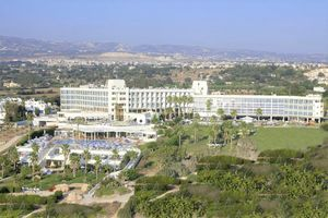 Hotel LEONARDO LAURA BEACH AND SPLASH PAPHOS