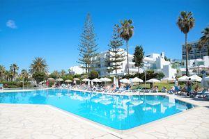 Hotel LEONARDO PLAZA CYPRIA MARIS BEACH HOTEL & SPA PAPHOS