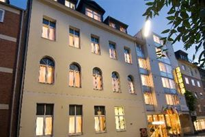 Hotel LEONET KOLN