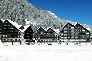 Hotel LES BALCONS DU SAVOY Chamonix Mont Blanc