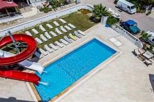 Hotel LETOON PLUS AND SPA DIDIM
