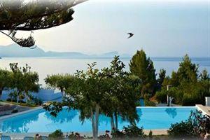 Hotel LICHNOS BEACH HOTEL AND SUITES PARGA