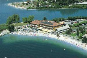 Hotel LIDO LACUL GARDA