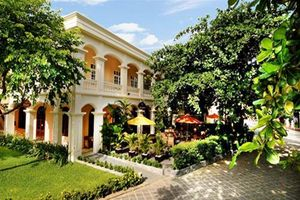 Hotel LIFE HERITAGE RESORT HOI AN HOI AN