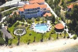 Hotel LILY ANN BEACH HALKIDIKI