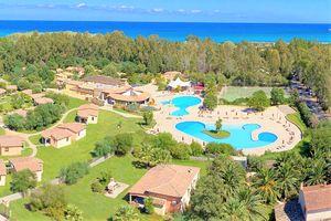 Hotel LIMONE BEACH VILLAGE SARDINIA