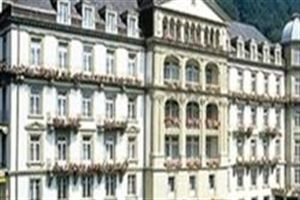 Hotel LINDNER BEAU RIVAGE INTERLAKEN