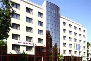Hotel LIONS GARDEN BUDAPESTA