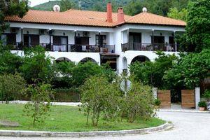 Hotel LIOTOPI ATHOS