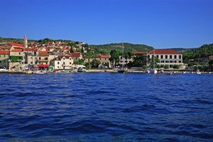 Hotel LIPA Insule Croatia