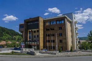 Hotel LIPKA KOLASIN