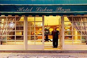 Hotel LISBOA PLAZA LISABONA