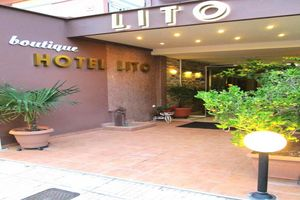 Hotel LITO PARALIA KATERINI